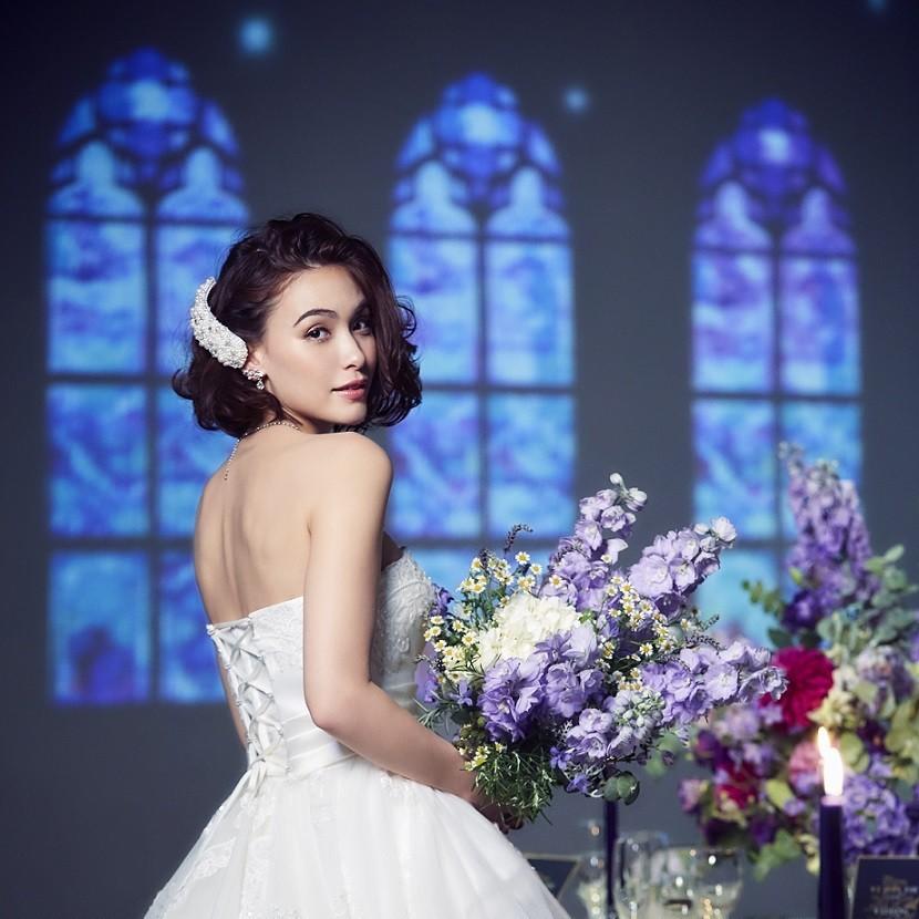 大人気シーズン【春婚プラン登場!!】暖かい桜の季節の結婚式が叶う♪
