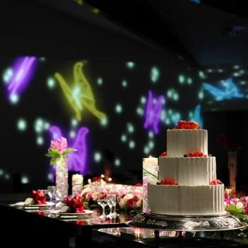 【1年以内の結婚式がとってもお得♪】9月・10月挙式限定♪60名177万円