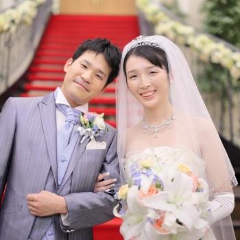 おなかいっぱいな結婚式!!(食重視)