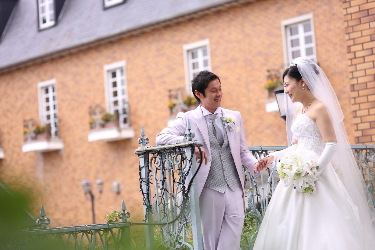 ゲストが楽しめる結婚式にしました