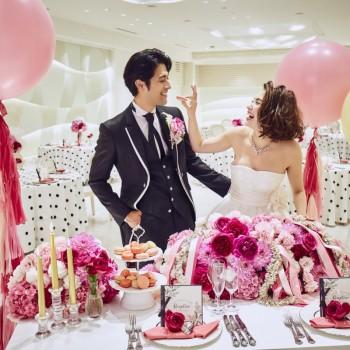 【1年以内の結婚式がとってもお得♪】11月・12月・20'1月挙式限定♪60名193万円