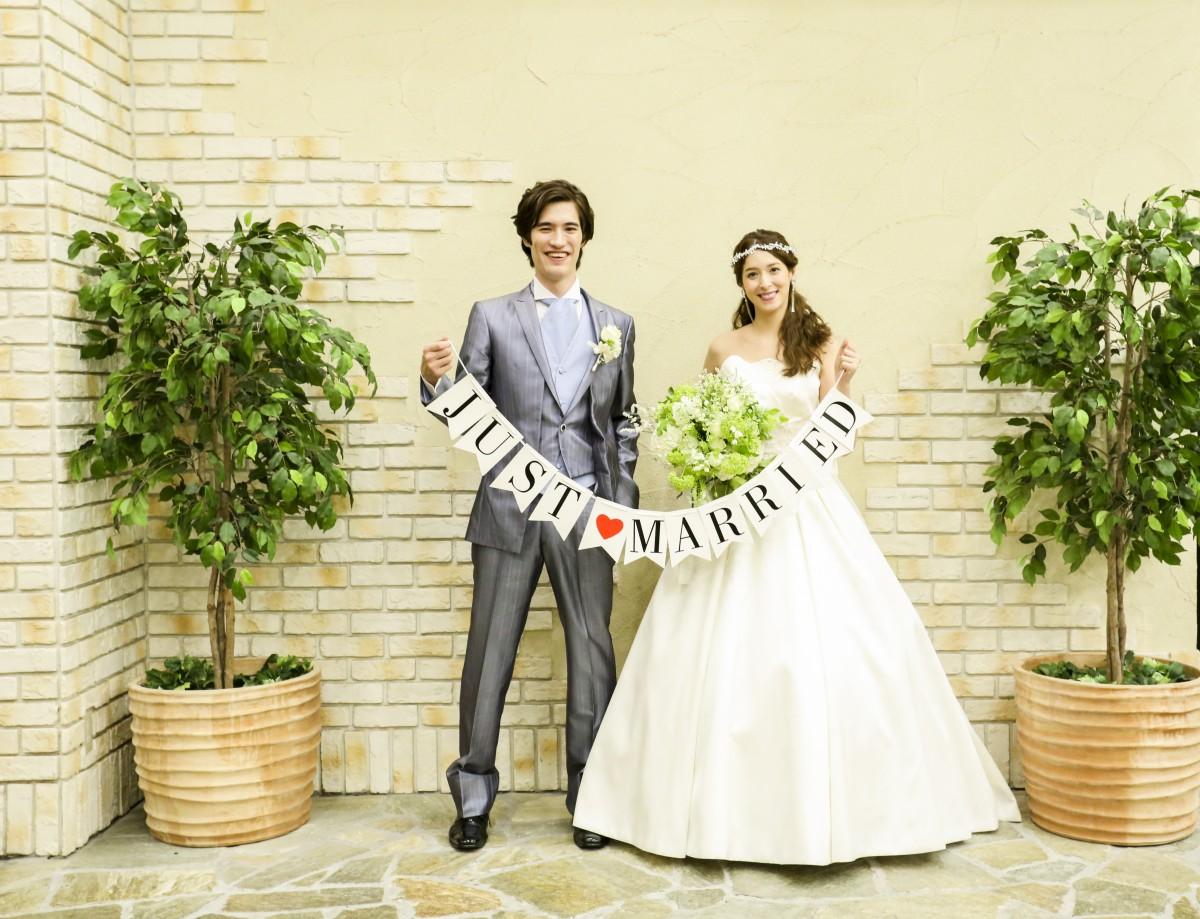 【フォト婚プラン:洋装1着コミコミ12万円】憧れの花嫁フォトプラン