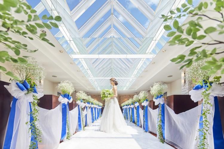 ちょっぴりセレブなPhoto Wedding Plan♡